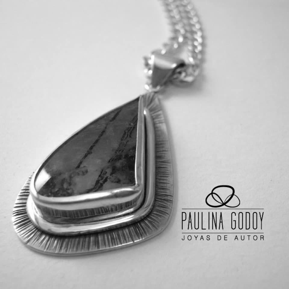 Paulina Godoy Joyas de Autor